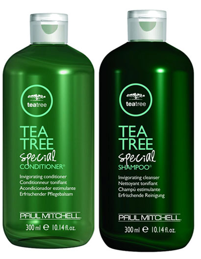 paul mitchell tea tree shampoo 7 daily beauty products i. Black Bedroom Furniture Sets. Home Design Ideas
