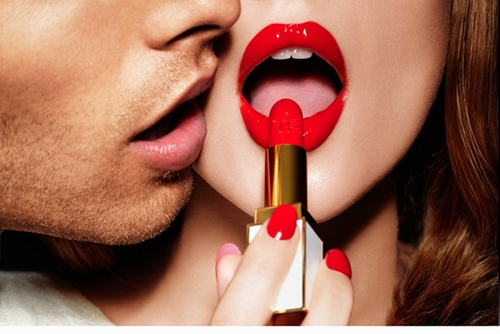 A Great Lipstick