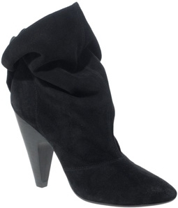Ash Illusion Heeled Slouchy Boots