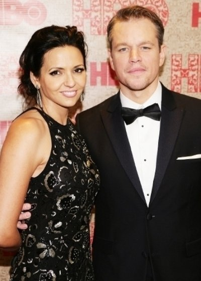 7 Celebrities Who Are Married to Non Celebrities ... Celebs