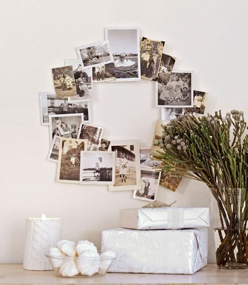 Picture Wreaths