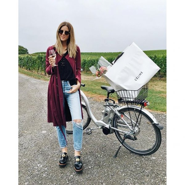leisure, product, baby carriage, vehicle, CELINE,