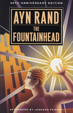 Libro The Fountainhead