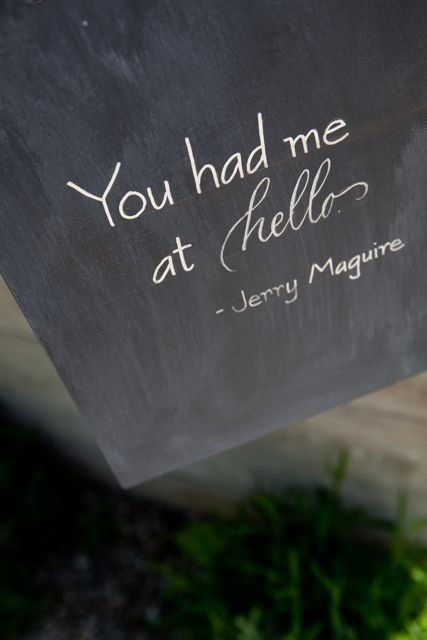 jerry mcguire 33 of the most famous romantic movie
