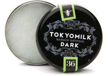 TokyoMilk Dark Salted Caramel Lip Elixir