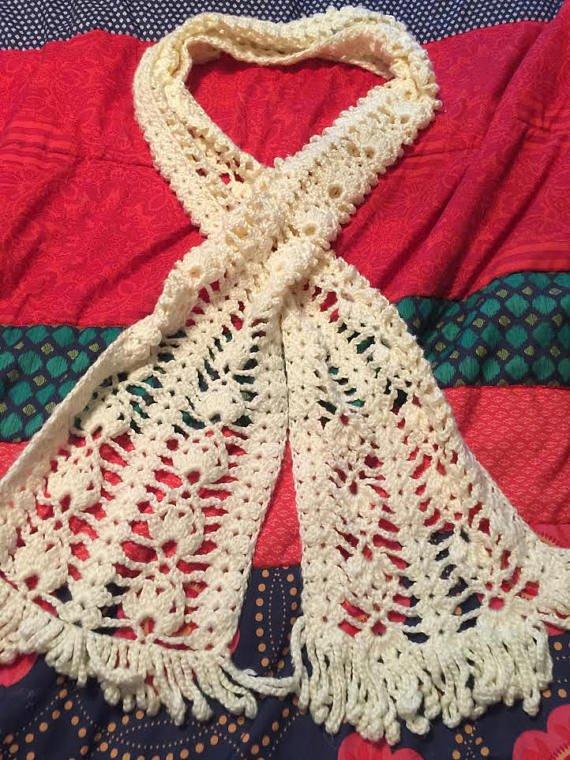11 😍 precioso y acogedor 😊 bufandas 🧣 para chicas que llegar frío ...