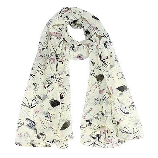 clothing, scarf, fashion accessory, sleeve, pattern,