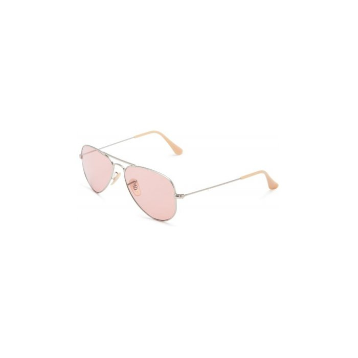 gafas ray ban aviator rosas