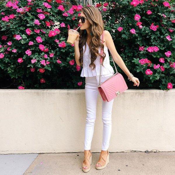 pink, clothing, spring, footwear, fashion,