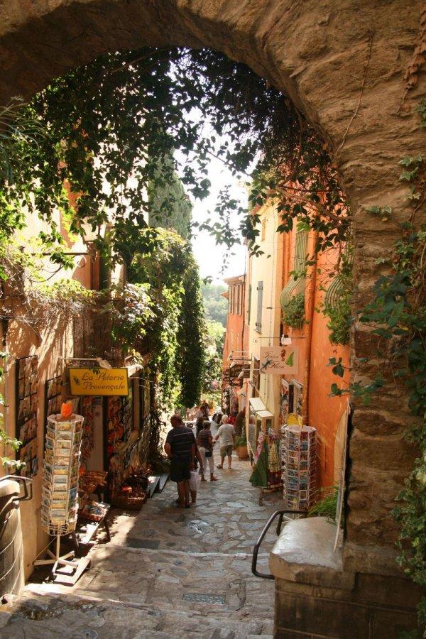 Provence Bucket List...