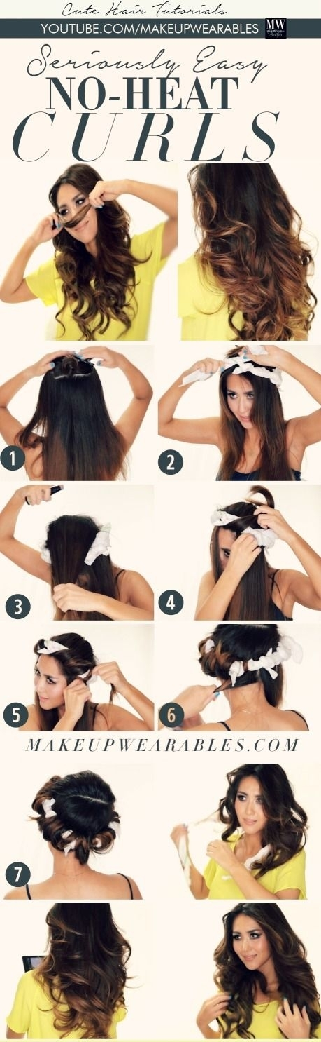 hairstyles without using heat products download
