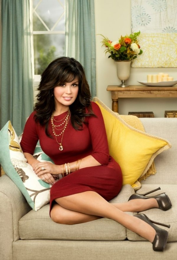 Marie Osmond – 8 Children