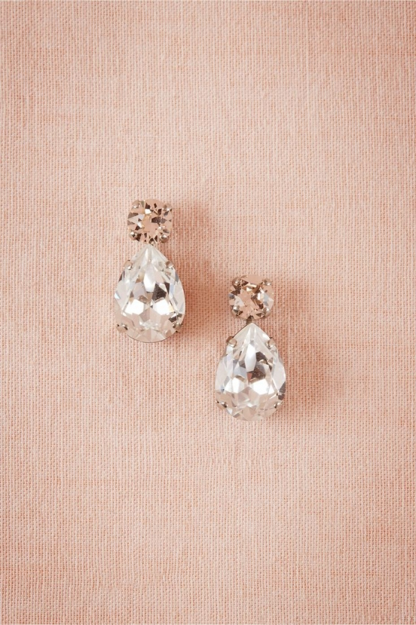 Petite Crystal Drops