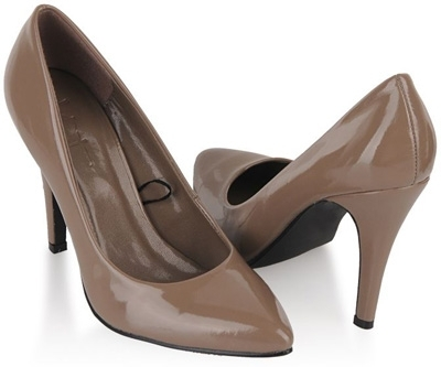 Foever21 Perfect Patent Pump