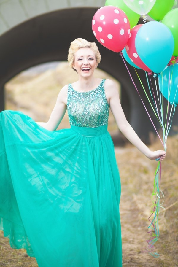green,clothing,blue,dress,quinceañera,