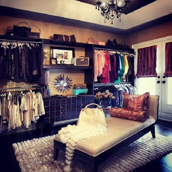 6 So Luxe 23 Photos Of The Most Perfect Closets To Drool Over
