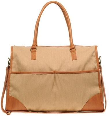 Pieces Virabello Canvas Travel Bag