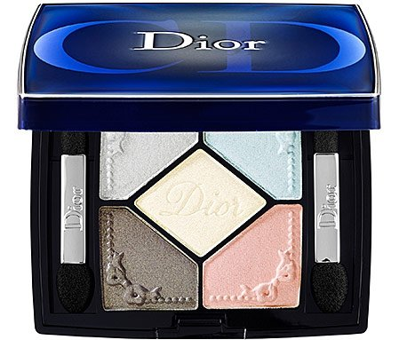 Dior – Couture Colour Eyeshadow Palette in Pastel Fontanges