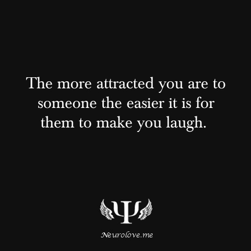 Laughter is Important