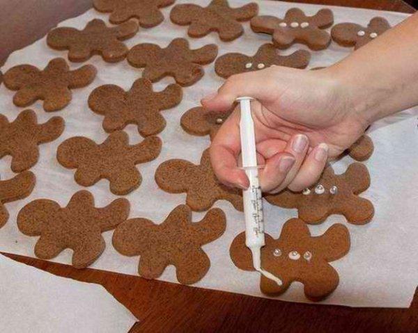 gingerbread,food,organ,wood,pattern,