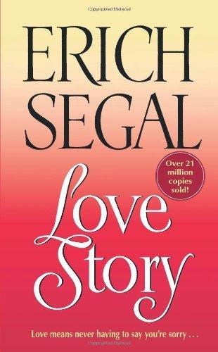 Love Story – Erich Segal
