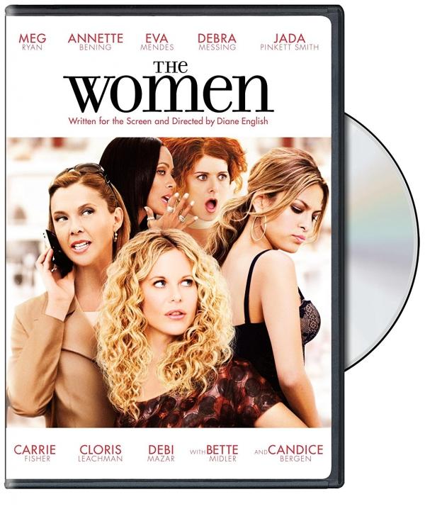 The Women, WOMEN, WOMEN, Artiem, advertising,