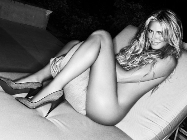 Heidi klum 20 most fit celebrity women to be inspired by - Diva futura michelle ...