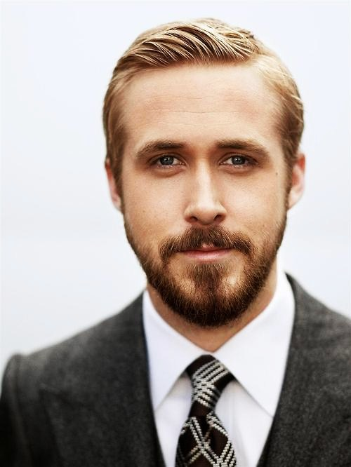 ryan gosling top 9 hot actors who should play christian. Black Bedroom Furniture Sets. Home Design Ideas