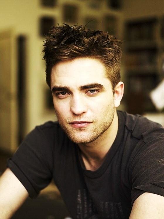 Robert Pattinson - Top...