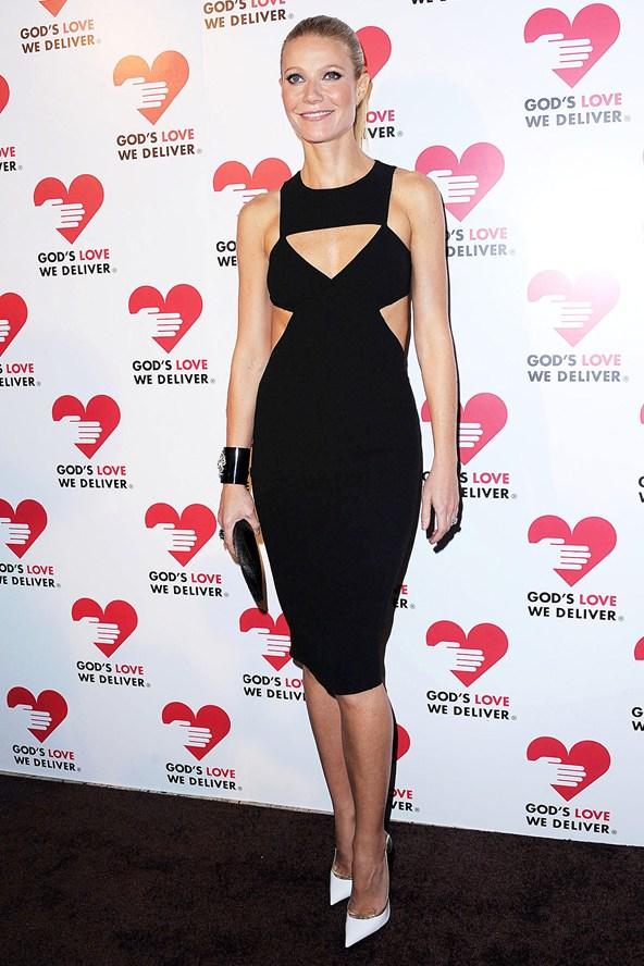 Gwyneth Paltrow in Michael Kors