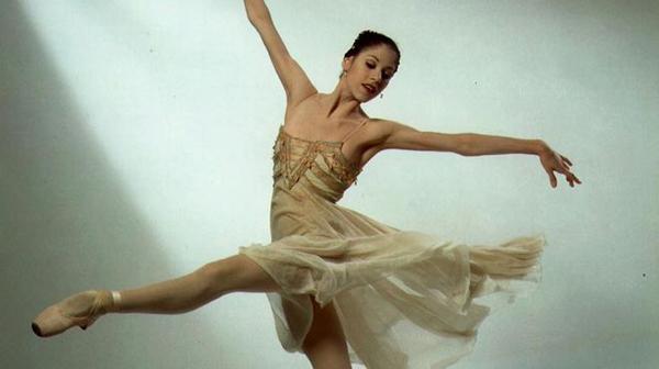 Paloma Herrera 7 Lovely Famous Ballerinas You Should