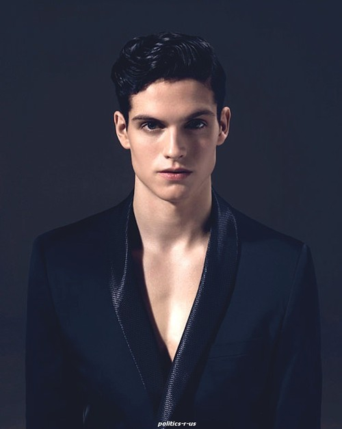Daniel Sharman - 7 Underrated Hollywood Stars That Deserve More…