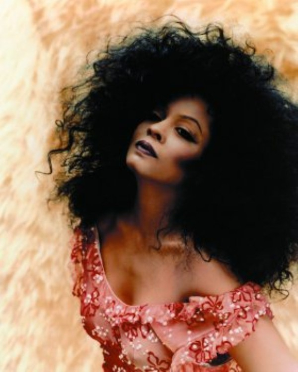 Diana Ross 9 Celebrities With Trend Setting Hair To Copy