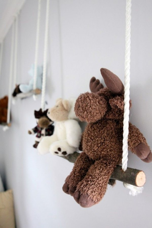 These Are a Cute Idea for a Playroom