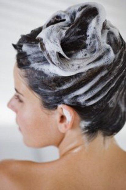 DIY Olive Oil HAIR Protein Treatment