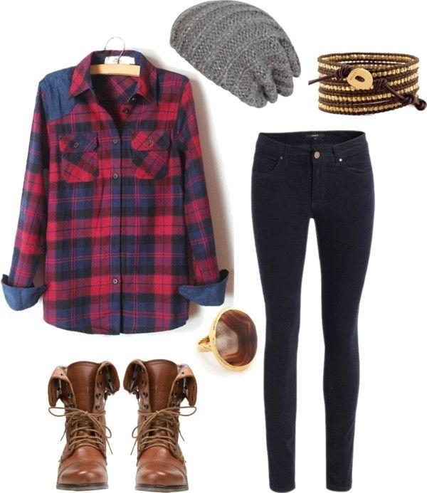 Lumber Jane