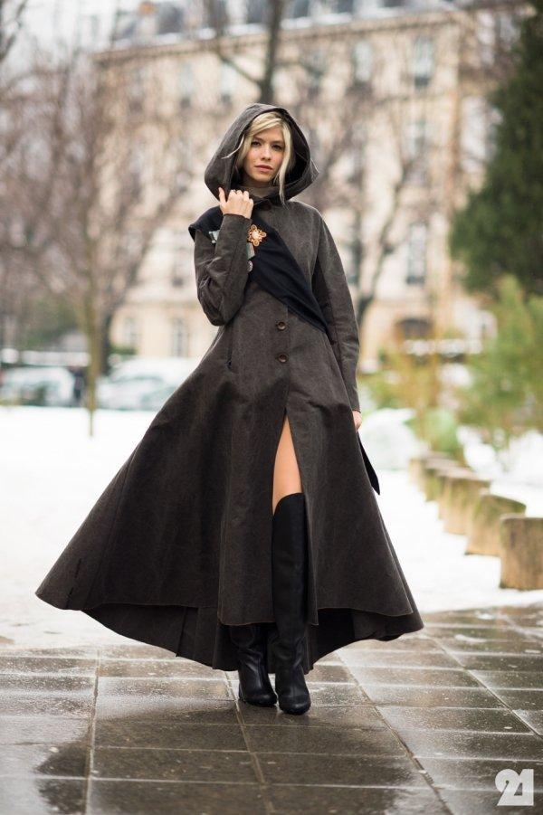 Russian Winter Coat Tradingbasis