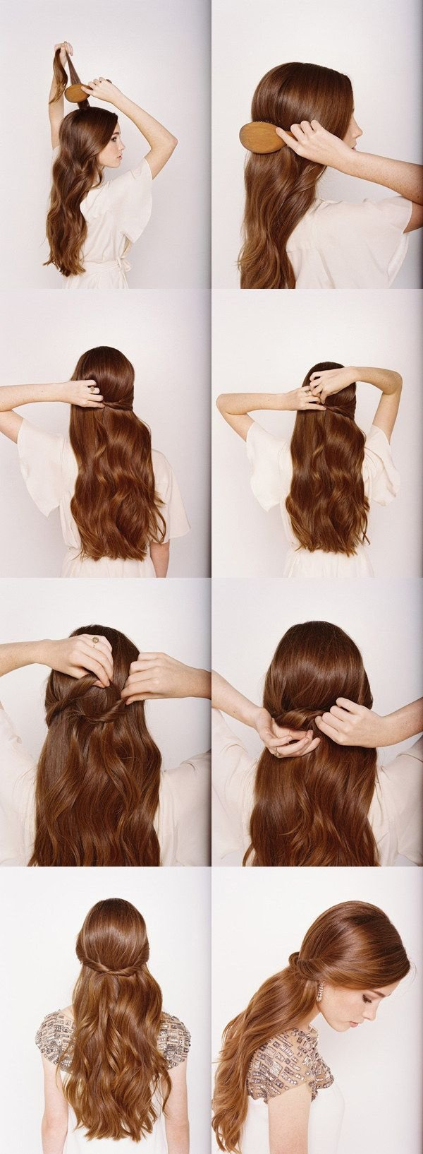 hair,brown,clothing,hairstyle,fashion accessory,