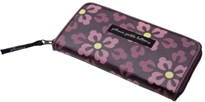 Petunia Pickle Bottom Wanderlust Wallet