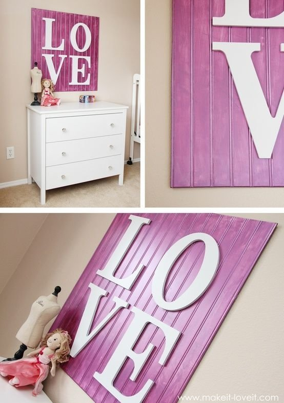 Diy Wall Art 35 Amazing Diy Home Decor Projects To