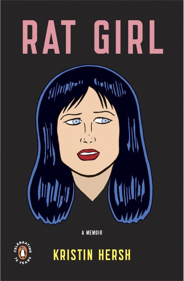 Rat Girl by Kristin Hersh