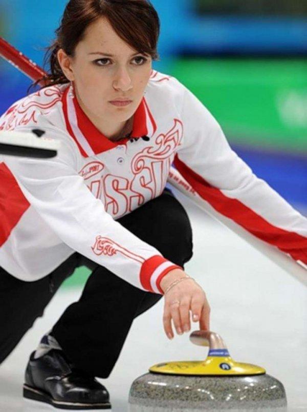 russian ladies curling team witten