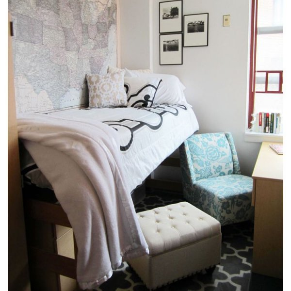 furniture, room, bed frame, wall, interior design,