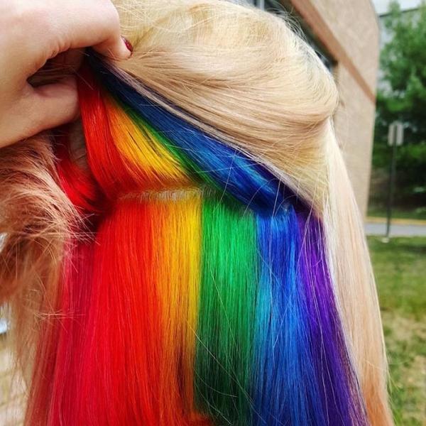 hair, color, human hair color, clothing, hair coloring,
