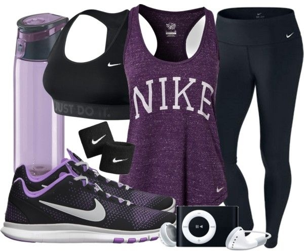 22. Gym Day One - These Spring Outfits Are PERFECT for School ... u2192u2026