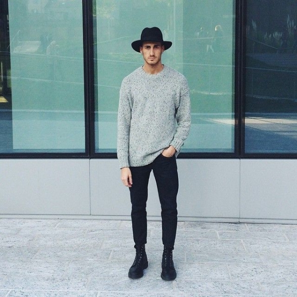 33 Anything But Basic 39 Sexy And Stylish Men 39 S Street Style Snaps