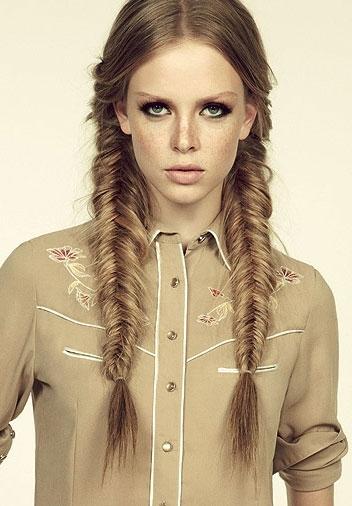 Groovy How To Braid Pigtails Hair Braids Hairstyles For Men Maxibearus