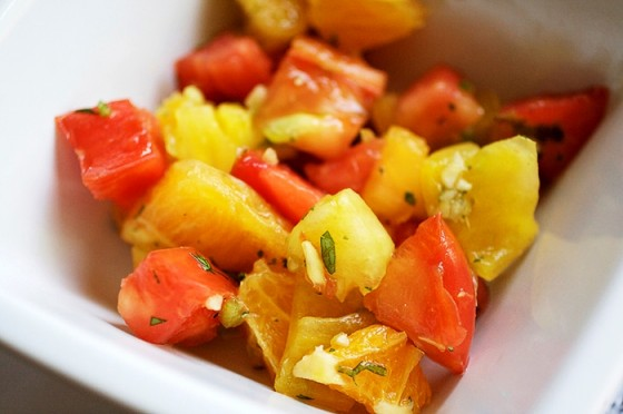 Citrus Salsa - 10 Essential Salsa Recipes ... Cooking