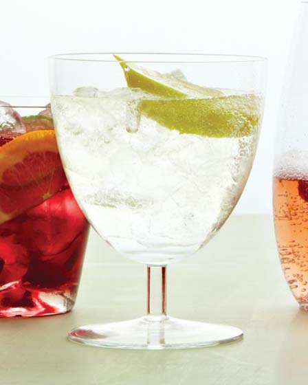 the Classic White Wine Spritzer
