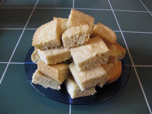 {{Vanilla Brownies http://www.cookie-recipes.net/cookie-recipes-vanilla-brownies.htm}}